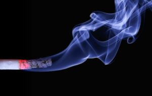 know when to stop smoking